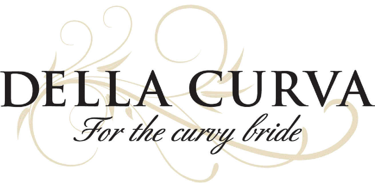 Della Curva For the curvy bride