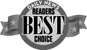 Daily News Readers Best Choice